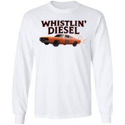 Whistlin Diesel Duke T-Shirts, Hoodies, Long Sleeve