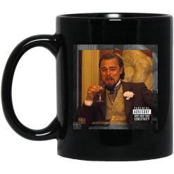 Whistlin Diesel Album Mug
